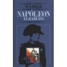 Napóleon elrablása - Szachista