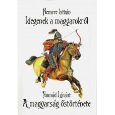 Idegenek a magyarokról