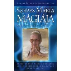 Szepes Mária mágiája