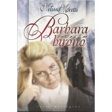 Barbara Bírónő