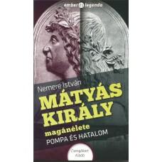 Mátyás király magánélete