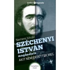 Széchenyi István magánélete