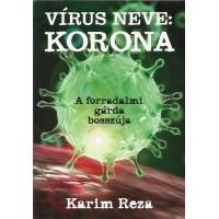 A vírus neve: korona