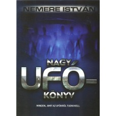 Nagy UFÓ könyv
